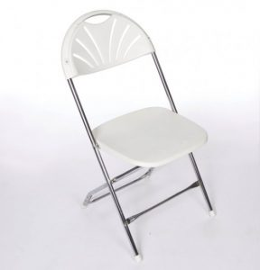 edmonton chair rentals